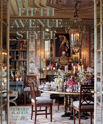 Fifth Avenue Style By Slatkin, Howard/ Giovan, Tria (PHT)